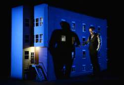 887 Ex Machina / Robert Lepage