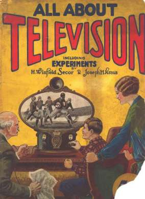 Exposition : « Hugo Gernsback : an amazing story »